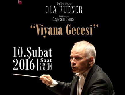 Olten Filarmoni - Viyana Gecesi